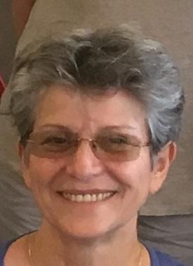 Claudine TOUSSAINT